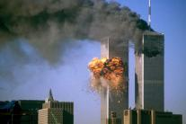 18 Years Since 9/11 Attacks: The 101 Most Iconic Photos