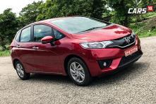 Honda Registers Domestic Sales of 14,233 Units In October 2018