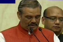 'Cow Slaughter' Rues Minister Vijay Sampla After BJP Fails to Give Him Lok Sabha Ticket
