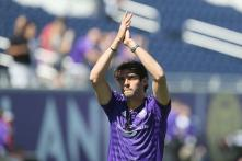 Kaka Highest Paid MLS Player, Lampard Also in Top 10