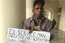 Gautam Gambhir Shares Photo of Army Veteran Begging in Delhi, Defence Ministry Assures Action