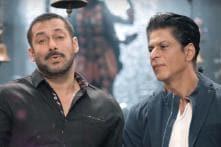 Salman Khan and Shah Rukh Khan to recreate 'Karan Arjun' magic on 'Bigg Boss 9'