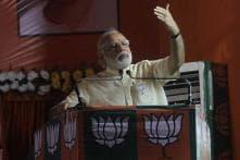 PM Modi Terms Poll Win in Assam as Historic, Phenomenal