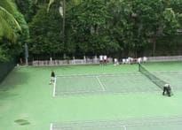 Tennis all set to take over Mumbai