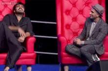Bombay HC Refuses Interim Relief to Ranveer Singh and Arjun Kapoor in AIB Roast Row