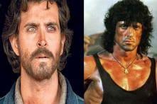 Hrithik Roshan to star in remake of Sylvester Stallone's 'Rambo'?