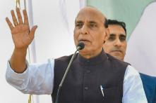 India's Fight Against Terrorism Cemented Its Position as One of The Strongest Nations, Says Rajnath Singh