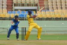 Duleep Trophy: Baba Indrajith Hits Ton as India Reds Score 291/9