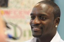 International singer Akon to sing in Tamil?