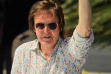 Paul McCartney Says Drug Session Showed Him 'Huge Vision of God'