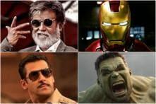 Joe Russo's Bollywood Cast of Avengers: Salman Khan as Hulk, Rajinikanth as Iron Man