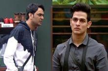 Bigg Boss: All is Not Well Between Priyank & Vikas? Splitsvilla Heartthrob Clarifies