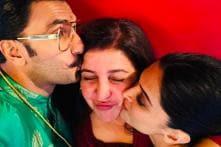 This is What Farah Khan has Gifted Deepika Padukone and Ranveer Singh for Their Wedding
