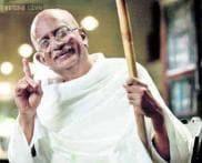 'Gandhi', 'Hey Ram', 'Lage Raho Munnabhai': Films inspired by Mahatma Gandhi
