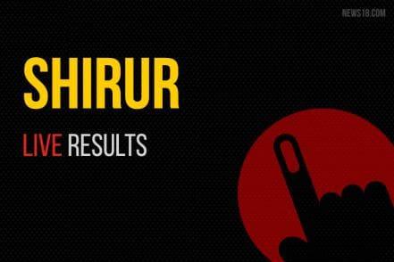 Shirur Election Results 2019 Live Updates: Amol Kolhe of NCP Wins