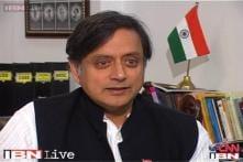 Shashi Tharoor praises Modi's UN speech, says good reply to Pakistan