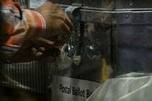 'Don't Forget Lalu Era Violence': JDU Warns Against Use of Ballot Papers