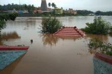Flood Situation Worsens in Parts of Karnataka, One Dead in Belagavi District