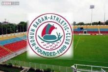 Mohun Bagan trounce Salgaocar 4-2 in I-League