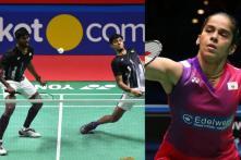 Thailand Open: Saina Nehwal Crashes Out After Satwik-Chirag Upset World No.7 Pair