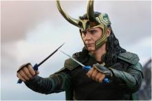 Loki Producer Stephen Broussard Confirms Time Travel in New Series