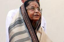 Corruption is enemy of good governance: Pratibha