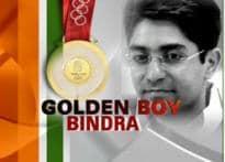 The world congratulates golden boy Bindra