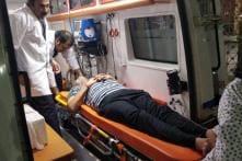 On Day 7 of Delhi Deadlock, Minister Satyendar Jain Hospitalised