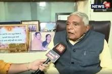 Digvijaya Offered Me Lok Sabha Ticket, Says Veteran BJP Leader Babulal Gaur