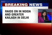 Delhi: CBDT raids Sahara properties in Noida and Greater Kailash