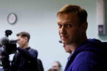 Vladimir Putin Critic Alexei Navalny, Freed from Jail, Resumes Presidential Campaign