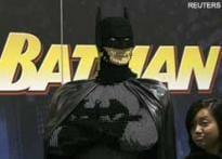 Batman breathes his last  in a new comic