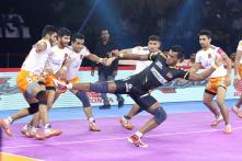 Pro Kabaddi League 2019 Live Streaming: When and Where to Watch Puneri Paltan vs Haryana Steelers Live Telecast