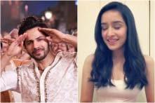 Eid Mubarak 2019: Shraddha Kapoor, Varun Dhawan Wish Fans on Eid-ul-Fitr