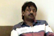 I don't believe in awards, says Ram Gopal Varma