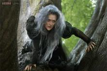 Meryl Streep sets record with 19th Oscar nomination for her performance in 'Into The Woods'