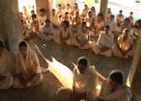 Guru-cool way of learning tradition