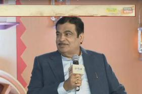 Three Expressways/Green Corridors to be Completed in 3 Yrs; 22 to be built at Rs 3L cr: Gadkari