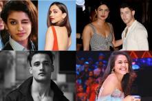 Deepika Padukone's Winks Like Priya Warrier, Nick Jonas Credits Priyanka Chopra for Stunning Meditation Pic