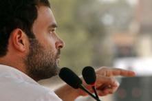 Rahul Gandhi reviews political situation in Kerala