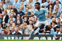 Sterling, Fernandinho take Manchester City to 2-0 win against Watford in EPL