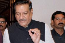 Maha Guv Made 'Mockery' of Constitutional Process: Congress on Prez Rule Recommendation