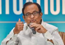 Amit Shah Saying Centre Has No Role in Detention Orders Passed in Kashmir a 'Wise Move': Chidambaram
