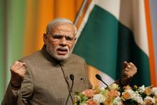 Prime Minister Narendra Modi greets Croatia, Slovenia on Statehood Day