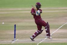 Evin Lewis Turns Down Cricket Windies White-ball Contract For 2018-19 Season