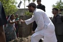 Rahul Gandhi to visit rain-hit areas of Puducherry, Tamil Nadu's Cuddalore today