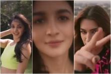 Alia Bhatt to Janhvi Kapoor, Bollywood Actresses Share Love for Irrfan Khan's Angrezi Medium