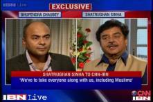 Advani, Joshi still capable of taking up any responsibility: BJP leader Shatrughan Sinha