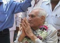 B R Chopra, 93 and still going strong