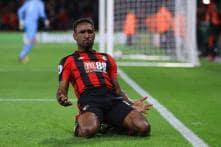 Premier League: Defoe Strike Helps Bournemouth Get First Win